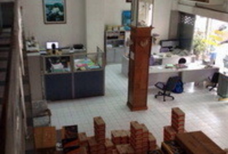 For Sale 5 Beds Shophouse in Taling Chan, Bangkok, Thailand