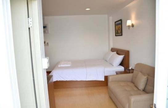 For Rent Apartment Complex 1 rooms in Bang Phli, Samut Prakan, Thailand   Ref. TH-ZKTDGZZI