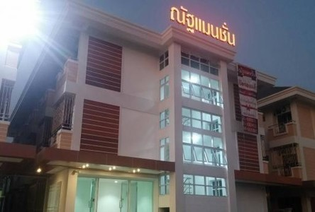 For Rent Apartment Complex 1 rooms in Bang Phli, Samut Prakan, Thailand