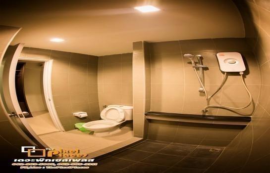 ให้เช่า อพาร์ทเม้นท์ทั้งตึก 1 ห้อง เมืองนนทบุรี นนทบุรี   Ref. TH-REGIEKZZ