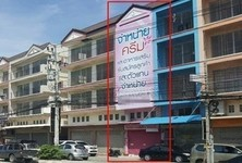 For Sale Shophouse 17 sqwa in Mueang Nonthaburi, Nonthaburi, Thailand