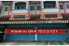 For Sale Shophouse 18 sqwa in Mueang Rayong, Rayong, Thailand