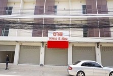 For Sale 4 Beds Shophouse in Mueang Khon Kaen, Khon Kaen, Thailand
