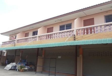For Sale Shophouse 146 sqwa in Mueang Sing Buri, Sing Buri, Thailand