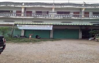 Located in the same area - Khanu Woralaksaburi, Kamphaeng Phet