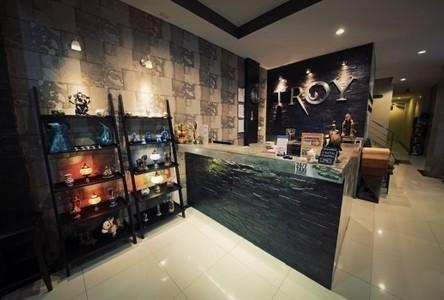 Продажа или аренда: Шопхаус с 61 спальнями в районе Kathu, Phuket, Таиланд