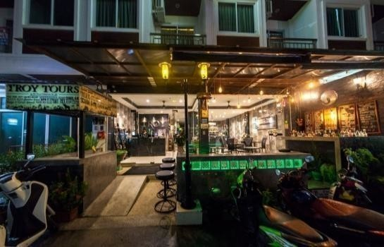 For Sale or Rent 61 Beds Shophouse in Kathu, Phuket, Thailand | Ref. TH-OTEBCGJZ