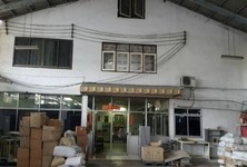 For Sale Warehouse 3 rai in Mueang Samut Prakan, Samut Prakan, Thailand