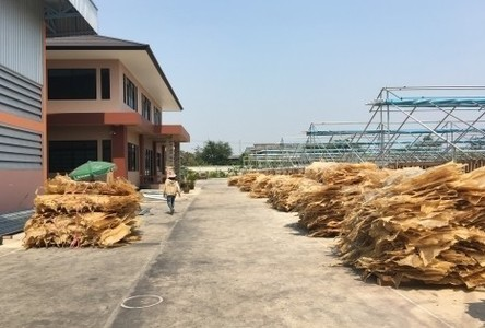 For Sale Warehouse 10,400 sqm in Mueang Samut Prakan, Samut Prakan, Thailand