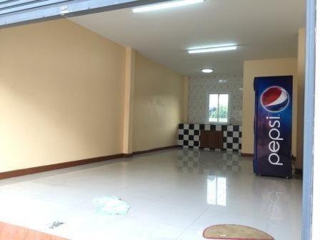 For Rent Shophouse 40 sqm in Mueang Nonthaburi, Nonthaburi, Thailand | Ref. TH-THOHBXBT