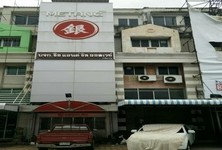 For Rent 3 Beds Shophouse in Pak Kret, Nonthaburi, Thailand