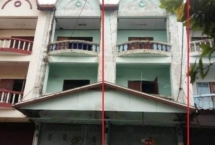 For Sale or Rent 2 Beds Shophouse in Bang Phli, Samut Prakan, Thailand