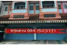 Продажа: Шопхаус 36 кв.ва. в районе Mueang Rayong, Rayong, Таиланд