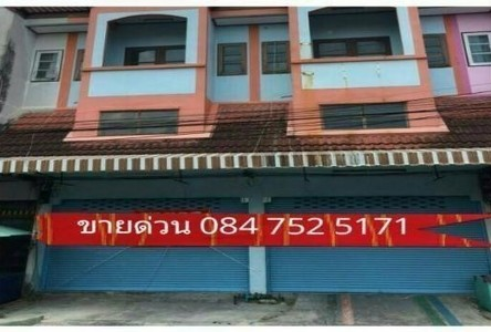 For Sale Shophouse 36 sqwa in Mueang Rayong, Rayong, Thailand