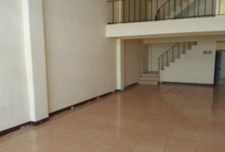 For Sale or Rent 2 Beds Shophouse in Mueang Rayong, Rayong, Thailand