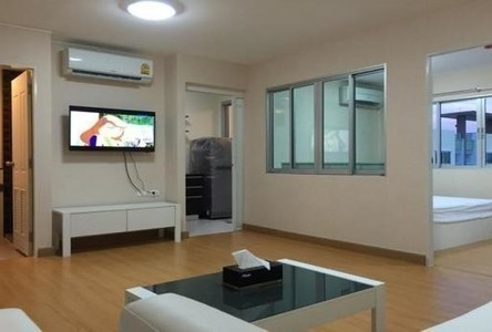 For Rent Apartment Complex 38 sqm in Pak Kret, Nonthaburi, Thailand