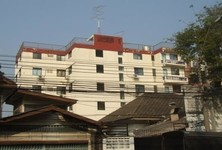 For Sale Apartment Complex 87 rooms in Phra Nakhon, Bangkok, Thailand