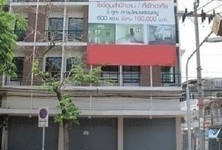 For Sale or Rent Shophouse 600 sqm in Bang Na, Bangkok, Thailand