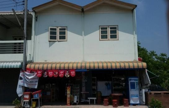 For Sale 2 Beds Shophouse in Mueang Nakhon Pathom, Nakhon Pathom, Thailand | Ref. TH-BBBEBBZM
