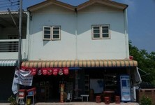For Sale 2 Beds Shophouse in Mueang Nakhon Pathom, Nakhon Pathom, Thailand