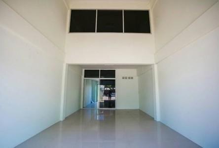ขาย อาคารพาณิชย์ 1 ห้องนอน เมืองระยอง ระยอง