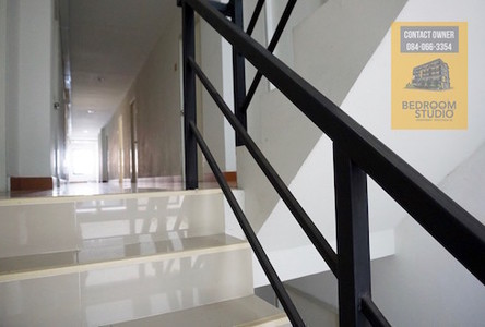 For Sale Apartment Complex 63 rooms in Chatuchak, Bangkok, Thailand