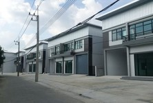 For Sale Warehouse 126 sqwa in Phutthamonthon, Nakhon Pathom, Thailand