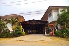 For Sale Apartment Complex 39 rooms in Mueang Nakhon Ratchasima, Nakhon Ratchasima, Thailand