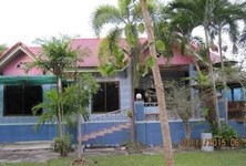 For Sale Apartment Complex 32 rooms in Ban Khai, Rayong, Thailand