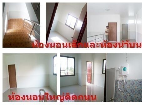 For Sale 2 Beds Shophouse in Mueang Buriram, Buriram, Thailand | Ref. TH-EICVEPCR