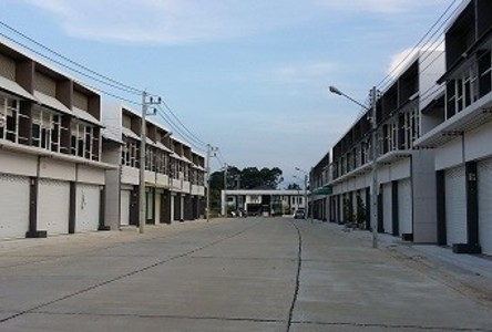 For Sale or Rent 2 Beds Shophouse in Thung Song, Nakhon Si Thammarat, Thailand