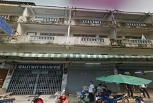 For Sale Shophouse 60 sqwa in Mueang Ratchaburi, Ratchaburi, Thailand