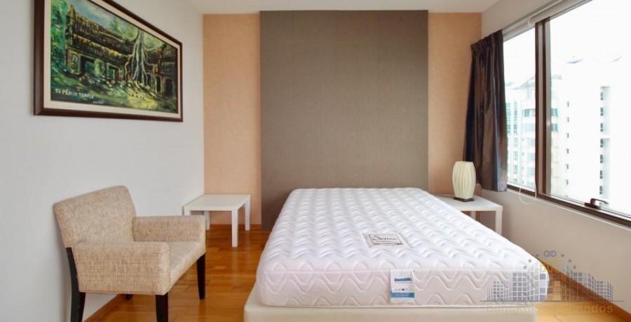 ดิ เอ็มโพริโอ เพลส - ขาย หรือ เช่า คอนโด 2 ห้องนอน คลองเตย กรุงเทพฯ | Ref. TH-PZVSTTAV