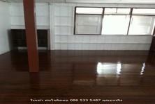 For Rent Warehouse 200 sqwa in Saphan Sung, Bangkok, Thailand