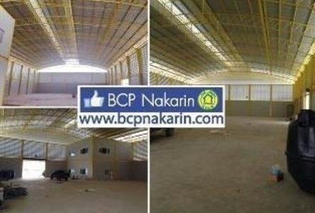 For Sale Warehouse 844 sqwa in Bang Phli, Samut Prakan, Thailand