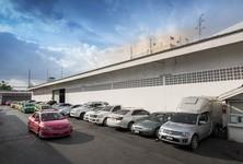 For Rent Warehouse 1,248 sqm in Yan Nawa, Bangkok, Thailand