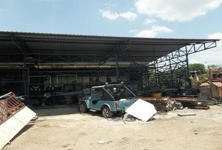 For Sale Warehouse 431 sqwa in Lam Luk Ka, Pathum Thani, Thailand