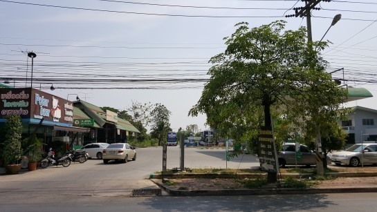For Sale Shophouse 17 sqwa in Mueang Nakhon Pathom, Nakhon Pathom, Thailand | Ref. TH-SPHUJGXD