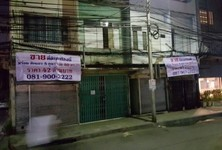 For Sale Shophouse 80 sqwa in Bang Rak, Bangkok, Thailand