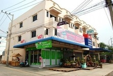 For Sale Shophouse 240 sqm in Mueang Samut Sakhon, Samut Sakhon, Thailand