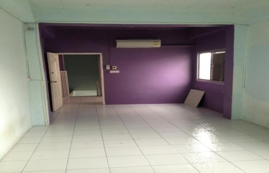 ขาย อาคารพาณิชย์ 1 ห้องนอน หนองแขม กรุงเทพฯ | Ref. TH-EAHKFKVI
