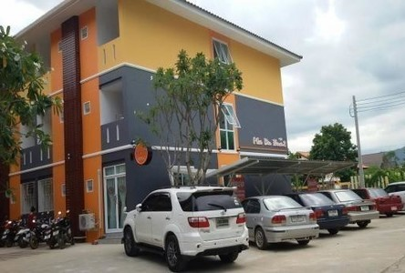 For Sale 72 Beds Shophouse in Mueang Lampang, Lampang, Thailand