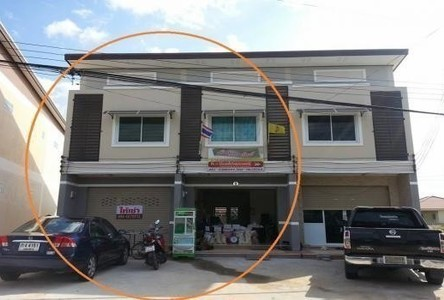 For Rent 2 Beds Shophouse in Warin Chamrap, Ubon Ratchathani, Thailand