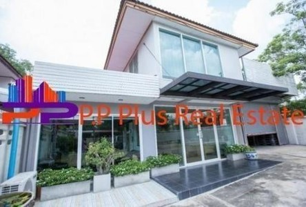 For Sale or Rent 3 Beds Office in Bang Phli, Samut Prakan, Thailand