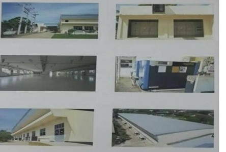 For Sale Warehouse 832 sqwa in Mueang Udon Thani, Udon Thani, Thailand