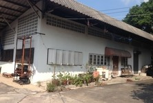 For Rent Warehouse 500 sqm in Mueang Nonthaburi, Nonthaburi, Thailand