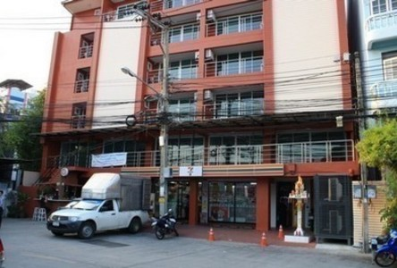 ให้เช่า อพาร์ทเม้นท์ทั้งตึก 96 ตรม. พระโขนง กรุงเทพฯ