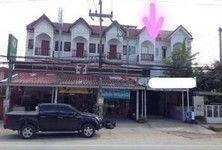 For Sale 3 Beds Shophouse in Mae Rim, Chiang Mai, Thailand