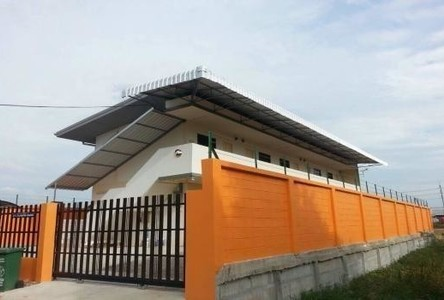 Продажа: Жилое здание 10 комнат в районе Sai Noi, Nonthaburi, Таиланд