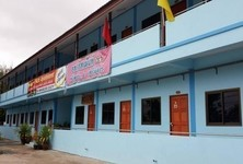 Продажа: Жилое здание 20 комнат в районе Sikhio, Nakhon Ratchasima, Таиланд